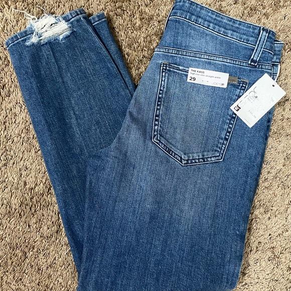 "Denim - NWT JOE's Jeans "" The Kass"""